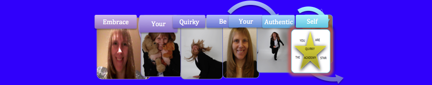 Welcome to World Of Quirky for Your Personal and Professional Development