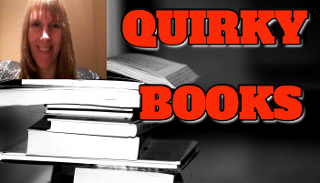 Quirky Books Blog - Writing and all things Quirky!